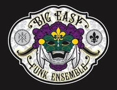 Big Easy Funk Ensemble