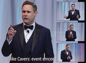 Mike Cavers